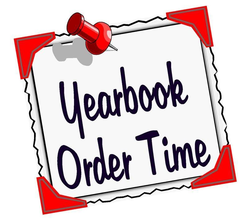 Order Your LTMS Yearbook Today!