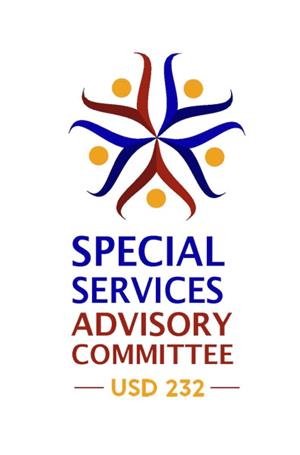 Special Services Advisory Committee Logo
