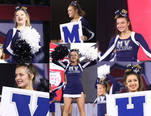 Mill Valley Cheer