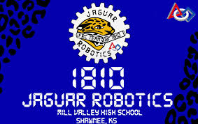 1810 Robotics Team Logo