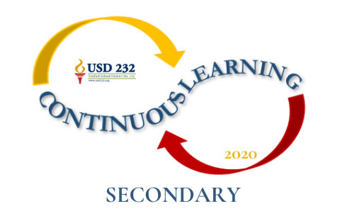 Continuous Learning Plan header