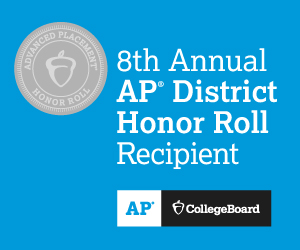 USD 232 named to National AP District Honor Roll
